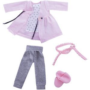 Одежда для куклы  Нора, 32 см Paola Reina. Цвет: разноцветный