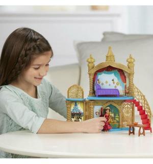 Игровой набор  Elena of Avalor Замок маленькие куклы Disney Princess