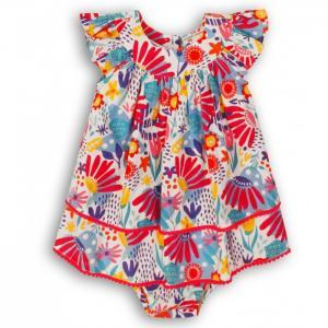 Комплект: платье и трусики PARADE5 Minoti