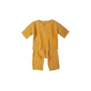 Комплект (рубашка и штанишки) Самурай К4020/40 Сонный гномик
