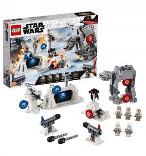 Конструктор  Star Wars 75241 Защита базы Эхо LEGO