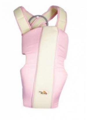 Рюкзак-переноска  Easy Pink Jekky Kids