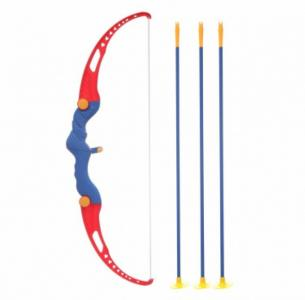 Набор игрушечный Лук и стрелы Toy Target
