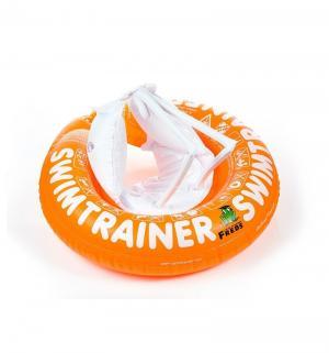 Надувной круг  Swimtrainer classic (оранжевый) Freds Swim Academy