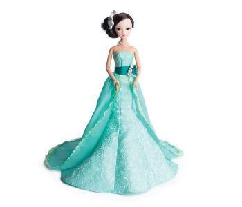 Кукла Жасмин (Золотая коллекция) Sonya Rose
