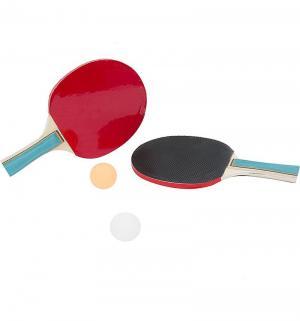 Игровой набор  для пинг-понга MWM