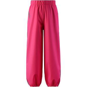 Спортивные брюки  Oja Reima. Цвет: розовый