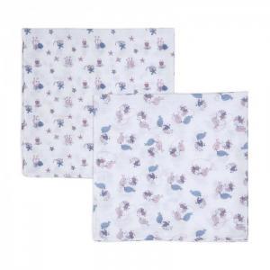 Пеленка  Origami 90x90 см 2 шт. Funnababy