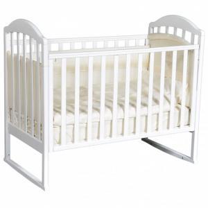 Детская кроватка  Emily 5 Кедр
