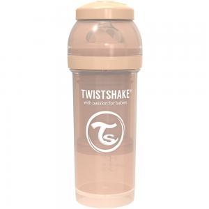 Бутылочка  Pastel, с 2 месяцев, 260 мл Twistshake