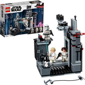 Конструктор  Star Wars 75229 Побег со Звезды смерти LEGO
