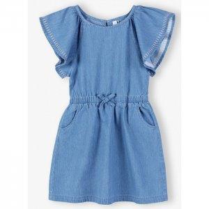 Платье для девочек 3K4029 5.10.15