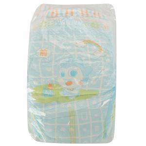Подгузники  детские р. M (6-11 кг) 3 шт. ЭлараKids