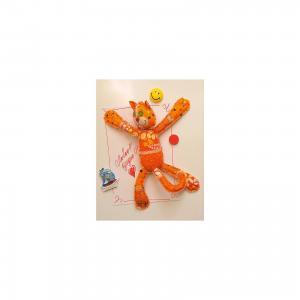 Набор для изготовления  игрушки Мартовский кот, Перловка
