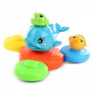 Игрушка для ванны Фонтанчик Веселые брызги Veld CO