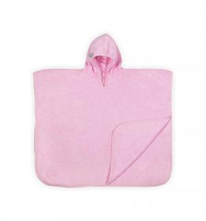 Полотенце Terry , цвет: розовый Jollein
