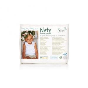 Подгузники-трусики  Фито (12-18 кг) 20 шт. Naty
