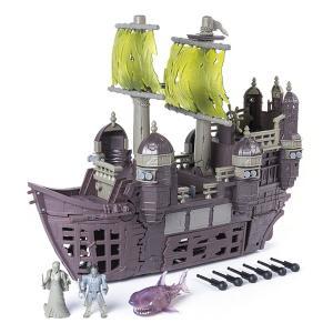 Игровой набор Pirates of Caribbean