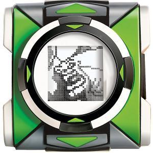 Часы Playmates  Ben 10 Омнитрикс Игры Пришельцев. Цвет: разноцветный