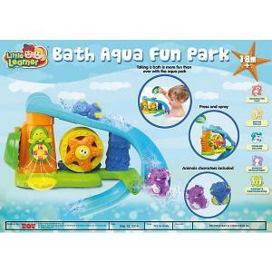 Набор для купания  Аквапарк HAP-P-KID