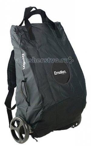 Дорожная сумка Emotion Travel Bag 009AC011 Babyhome