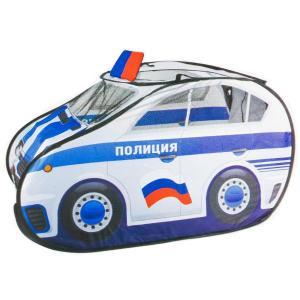 Палатка детская Yako Toys Игровая Полиция No Name