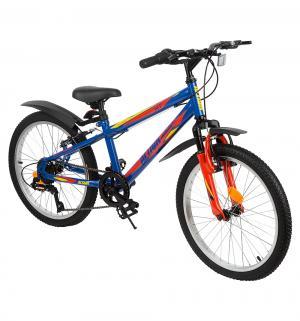 Детский велосипед  MTB HT 20, цвет: синий Altair