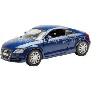 Автомобиль 1:24 2007 Audi TT Coupe MotorMax