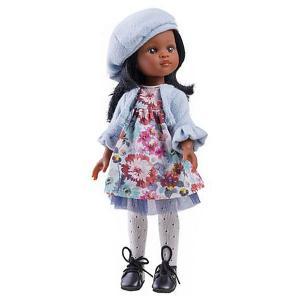 Кукла  Нора, 32 см Paola Reina