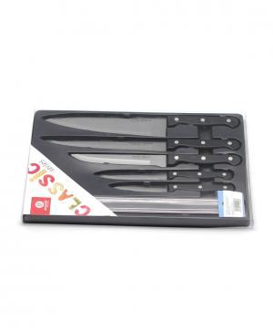 Набор из 6 ножей Atlantis