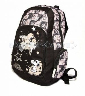 Рюкзак стандартный EVA Рок-н-Ролл 22143 Snoopy