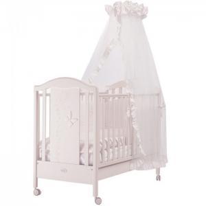 Детская кроватка  Privilege Dondolo качалка Feretti