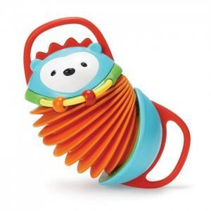 Развивающая игрушка  Гармошка Hedgehog Accordion Ежик Skip-Hop