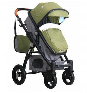 Прогулочная коляска  Prime, цвет: зеленый Indigo