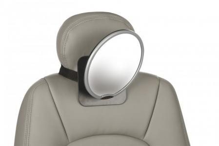 Дополнительное зеркало для контроля за ребенком в автомобиле Easy View Diono