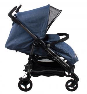 Прогулочная коляска  Si Completo, цвет: джинс Peg-Perego