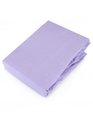 Простыня на резинке Violett Kupu-Kupu