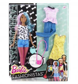 Одежда для кукол  Fashionistas sets № 42 Barbie