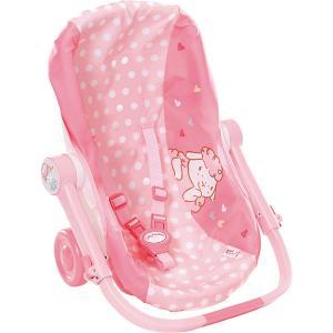 Сиденье-переноска Baby Annabell Zapf Creation