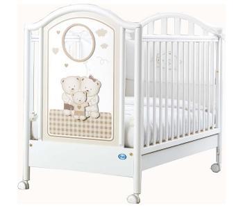 Детская кроватка  Chic Pali