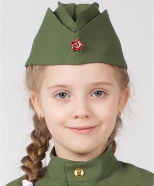 Пилотка В.О.В Алиса