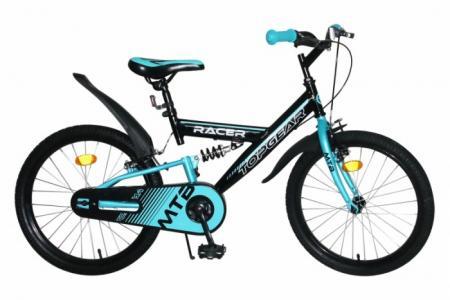 Велосипед двухколесный  Racer 20 TopGear