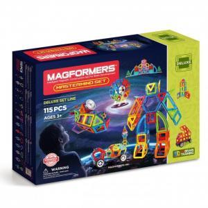 Конструктор  Магнитный Mastermind set Magformers