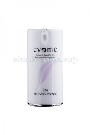 Восстанавливающая эссенция для кожи лица 50 мл Evome