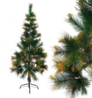 Искусственная елка  120 см Новогодняя сказка