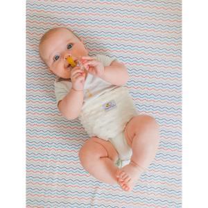 Поясок - грелка от колик Baby Nursey, цвет: белый Pecorella