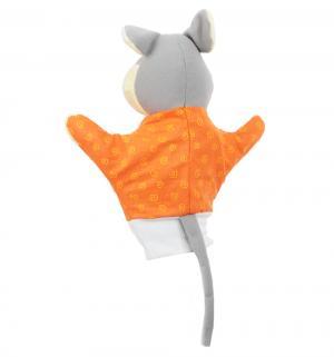 Игрушка-рукавичка  Мышка Мякиши