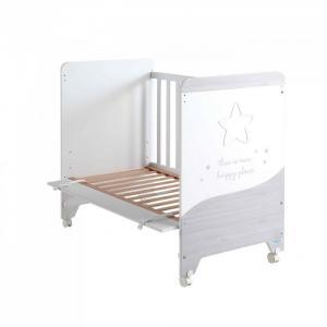 Детская кроватка  Cosmic 120x60 Micuna