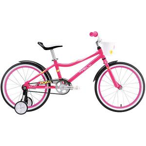 Велосипед  Pony 20, белый Welt. Цвет: белый