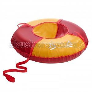 Тюбинг  Glider Red/Yellow Sweet Baby
